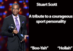 A Stuart Scott Tribute