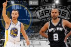 Why the Spurs beat the Warriors